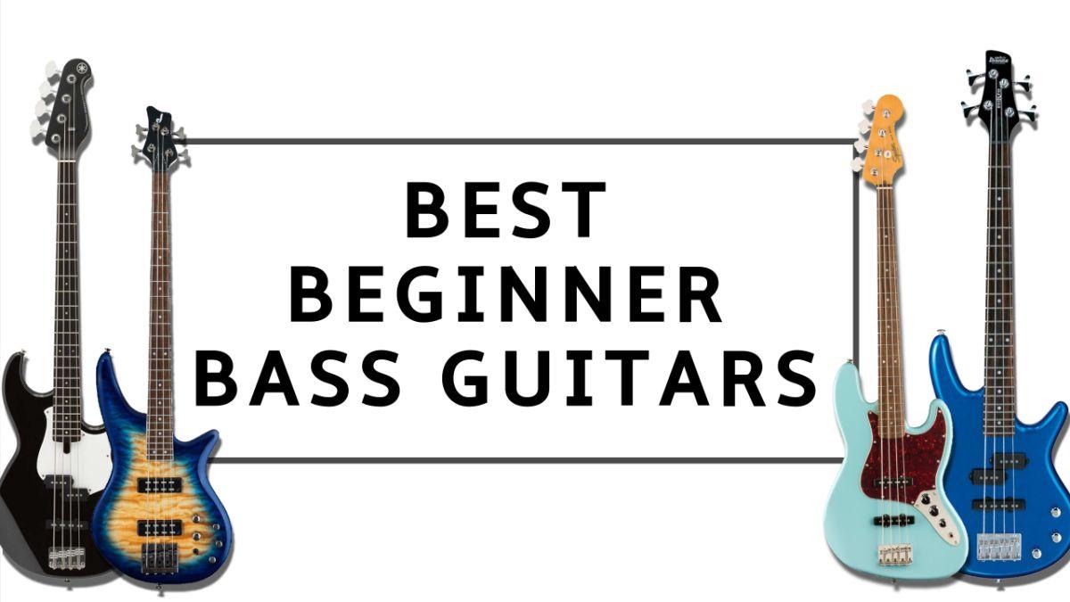 10 best beginner bass guitars 2020: our pick of the best four-string bass guitars for beginners