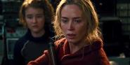 John Krasinski 'Didn't Want To Do' A Quiet Place Sequel, And His Reason Makes Sense