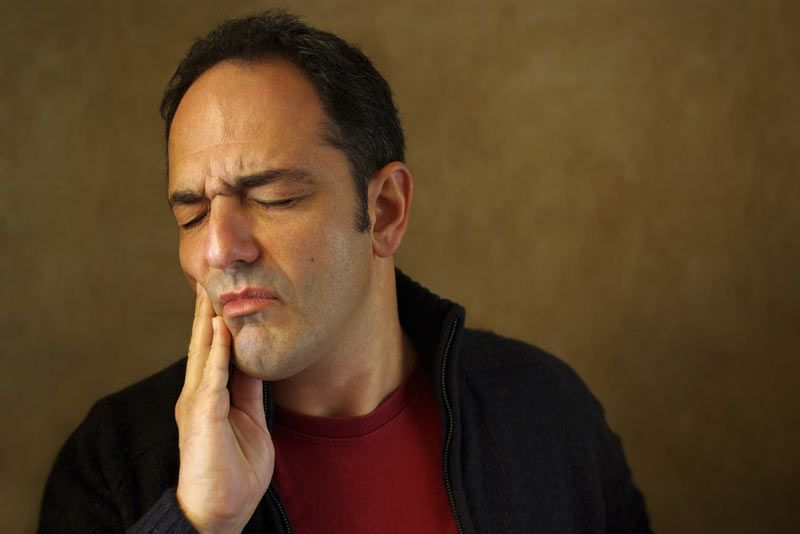 Impacted Wisdom Teeth Oral Surgery And Extraction Live Science