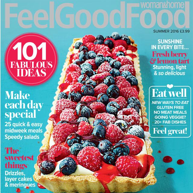 Feel good food magazine forumfinder Gallery