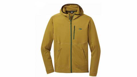 Outdoor Research Vigor Full-Zip hoodie