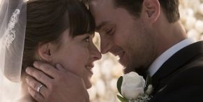 Fifty Shades Freed Box Office: The BDSM Trilogy Ends With A Whimper