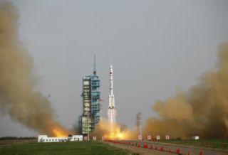 China Shenzhou 9