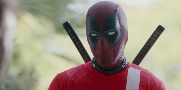 Deadpool Wade Wilson Ryan Reynolds