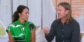 Magnolia Network's Joanna Gaines Shares Her Amazing Rule For Her Kids (And Chip) About Phone Time At Home