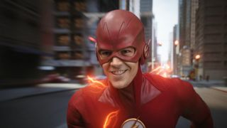 Let Me Watch This Flash