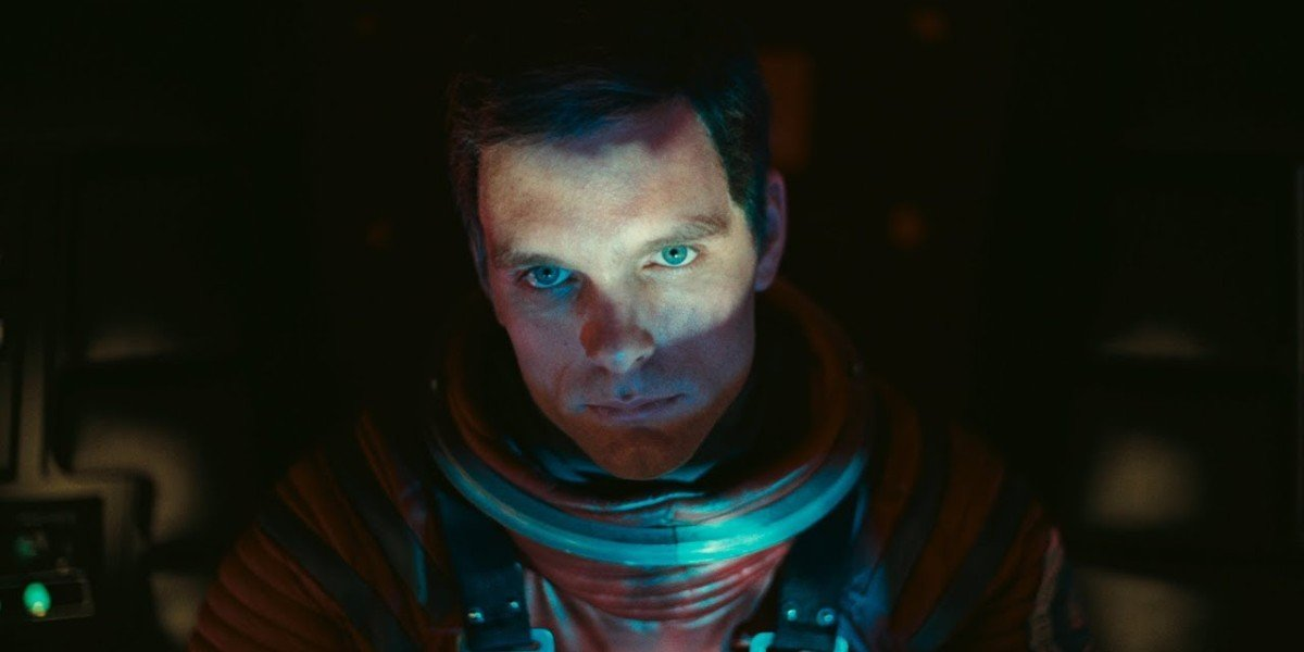 Keir Dullea - 2001: A Space Odyssey