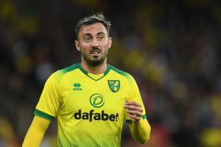 Norwich City v Atalanta – Pre-Season Friendly – Carrow Road