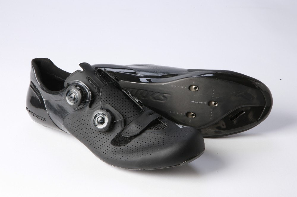 Specialized Pro Road Shoes Wide Fit