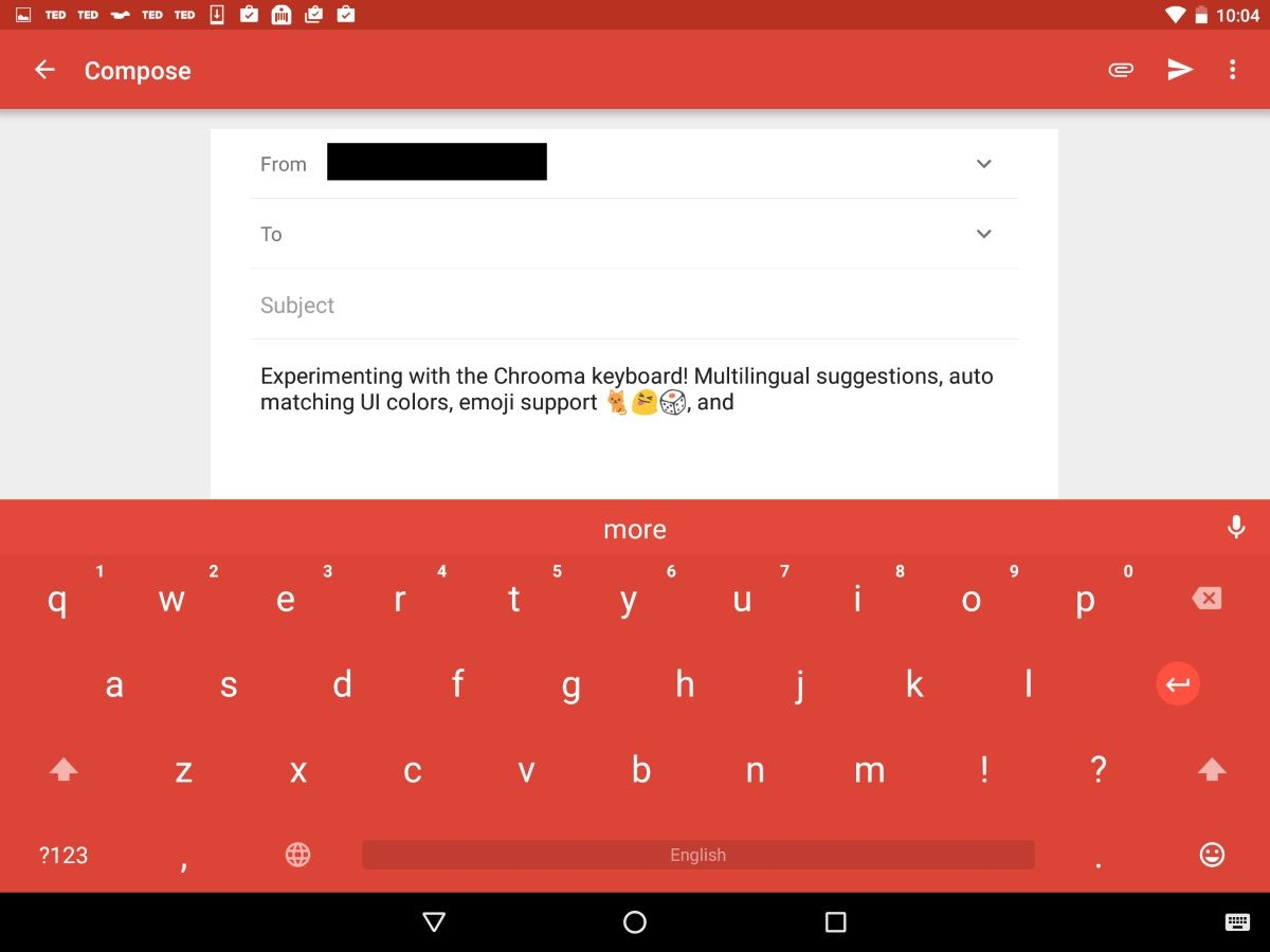 15 Best Android Keyboard Apps | Tom's Guide