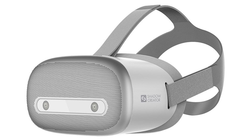 Shadow VR standalone headset to take on Oculus Quest
