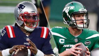 Patriots vs Jets live stream