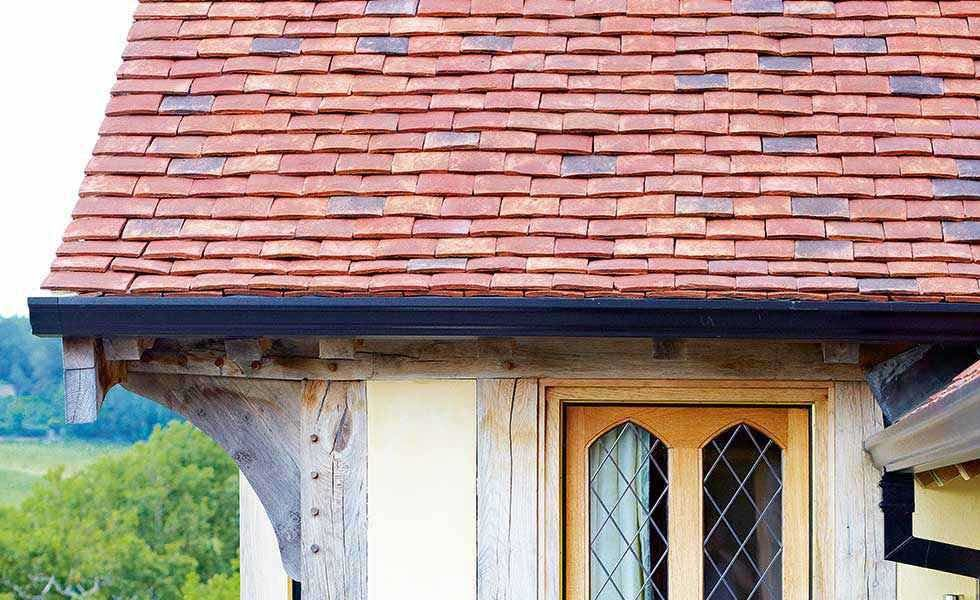 Tiling A Roof How Much Does It Cost Homebuilding