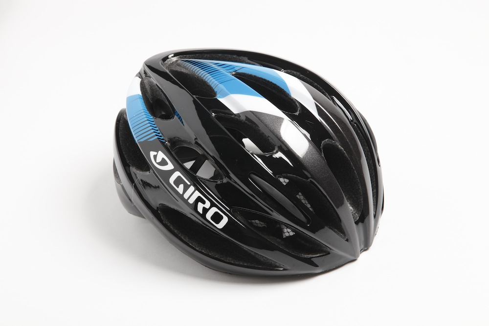 giro trinity helmet review cycling weekly. Black Bedroom Furniture Sets. Home Design Ideas