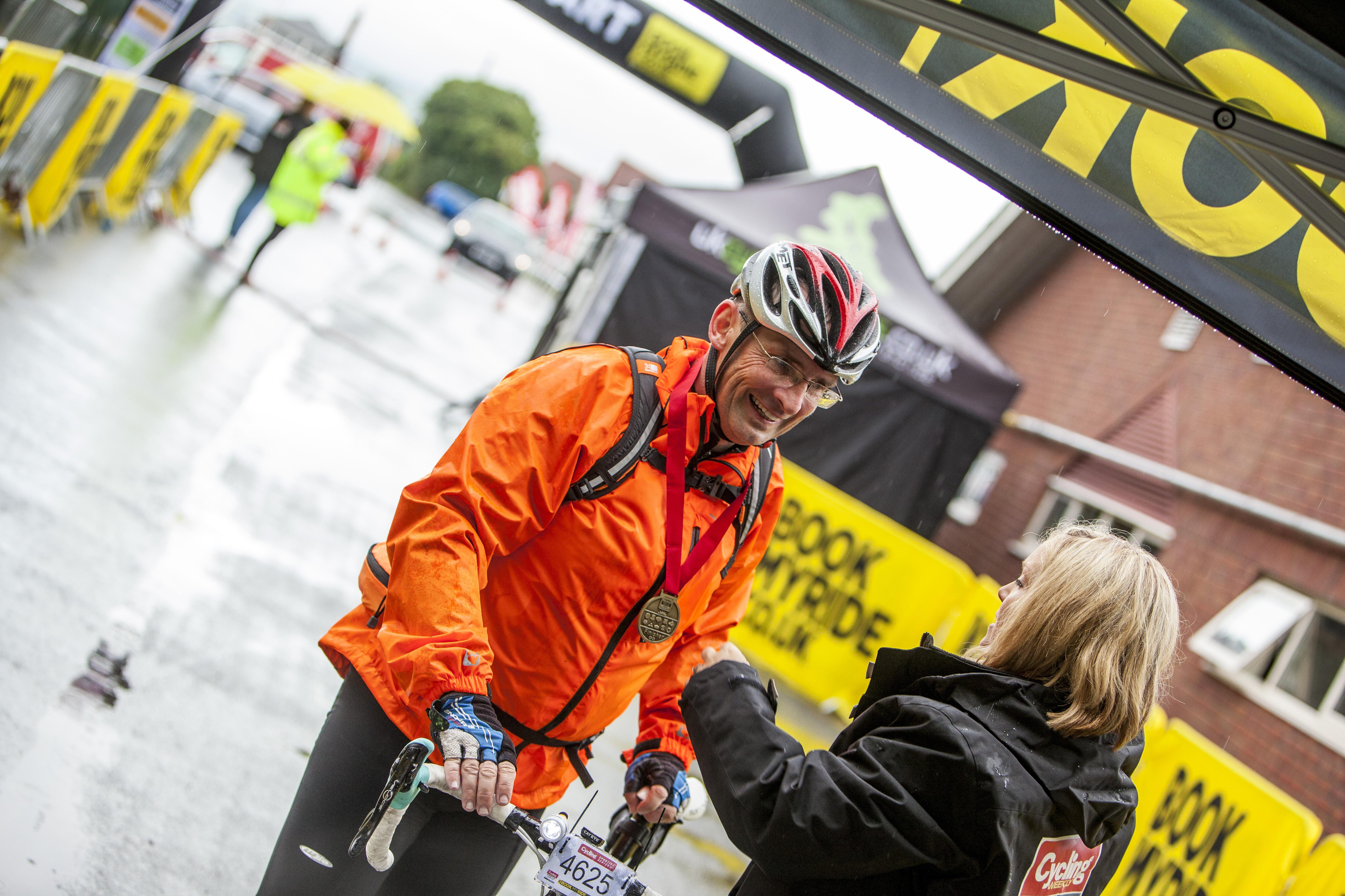 Welsh Raider sportive 2014