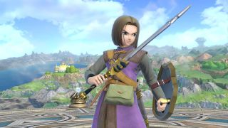 How to get The Hero in Super Smash Bros. Ultimate