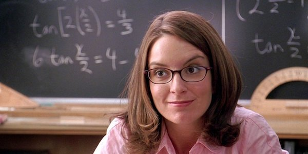 Tina Fey as Ms. Norberry