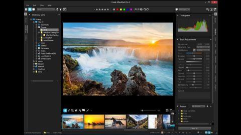 Corel AfterShot Pro 3 review