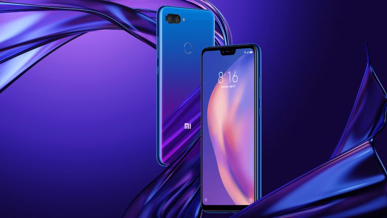 Xiaomi launches in United Kingdom  with new Mi 8 Pro