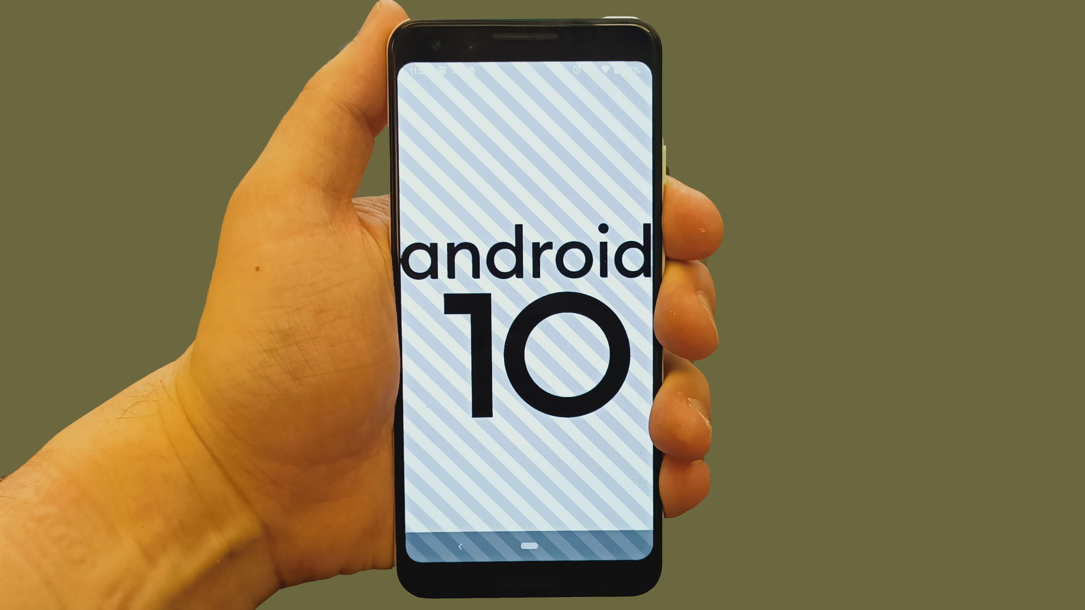 How to download Android 10 to your phone | TechRadar