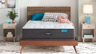 Beautyrest Harmony mattress