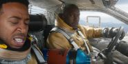 As F9 Prepares To Head To Space, Tyrese Gibson Is Introducing Fans To The Car That WillGet Them There