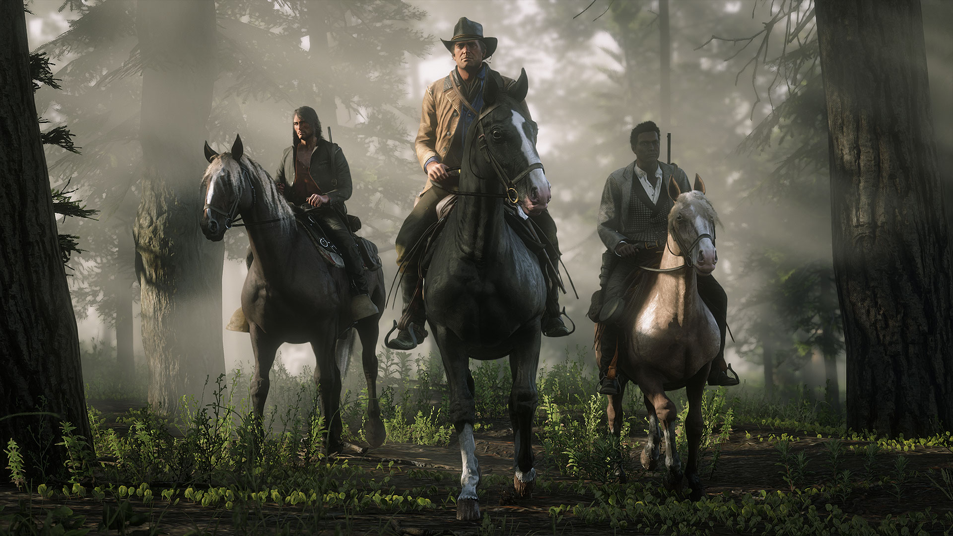 Red Dead Redemption 2 Horseman Challenges Guide How To Beat Them