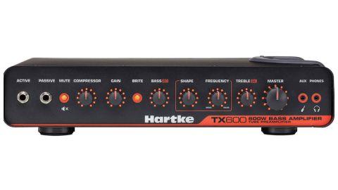 Hartke TX600 Head