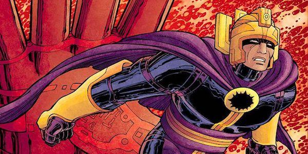 Ajak Eternal from Marvel Comics