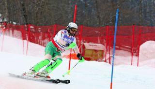 prince von hohenlohe slaloms