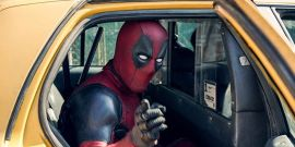 Looks Like Ryan Reynolds Approves That Epic Deadpool And Spidey MCU Fan Art