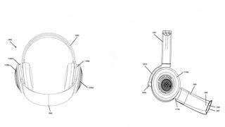 dyson headphones