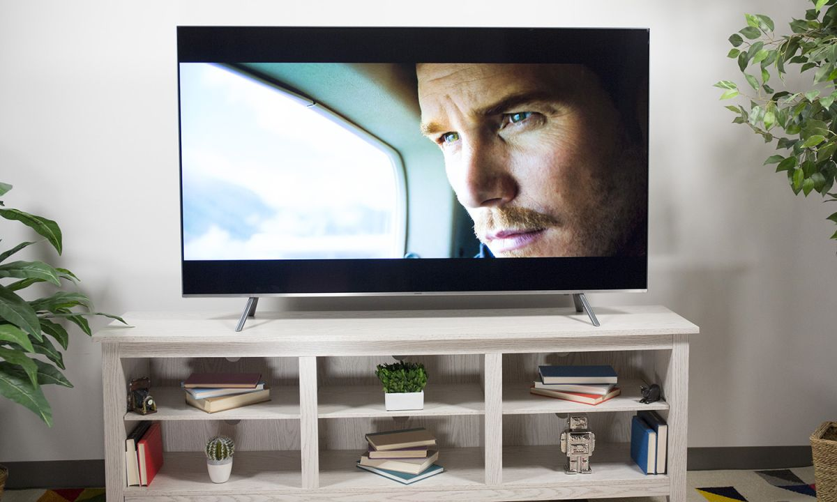 Samsung 65-inch Q6F QLED TV – Full Review and Benchmarks