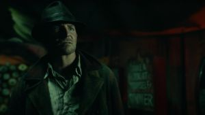 Guillermo Del Toro's Nightmare Alley Trailer Questions If Bradley Cooper Is Man Or Beast