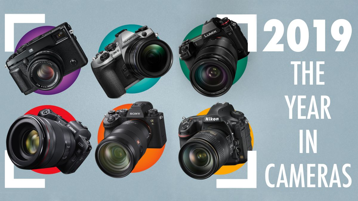 What happened in 2019 – the year in cameras