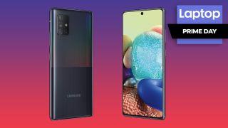 Samsung Galaxy A71 5G Prime Day deal