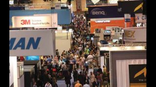 InfoComm 2016 Poised to Captivate, Educate Like Never Before