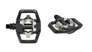 Shimano PD-ME700 trail pedals