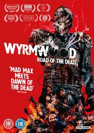 Wyrmwood poster