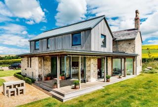 Transform how you use your home with these striking house extensions for designing and building a practical addition
