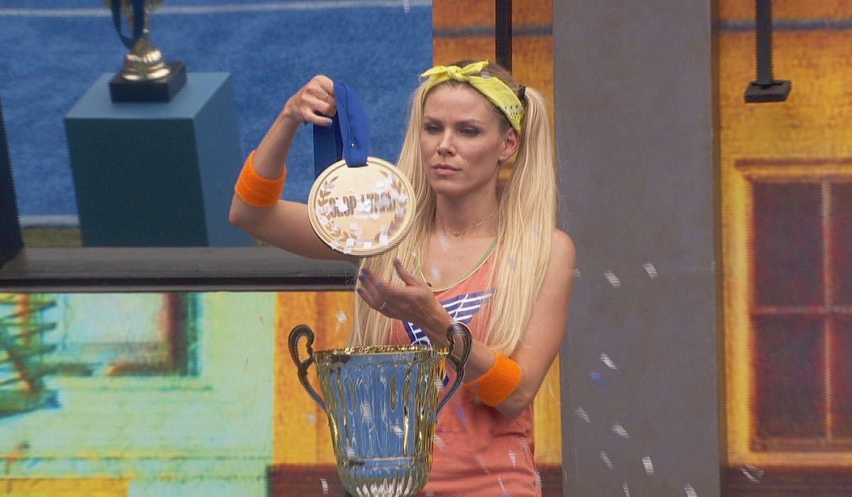 Dani Briones Big Brother All-Stars CBS