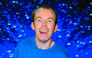 Lee Ridley Lost Voice Guy
