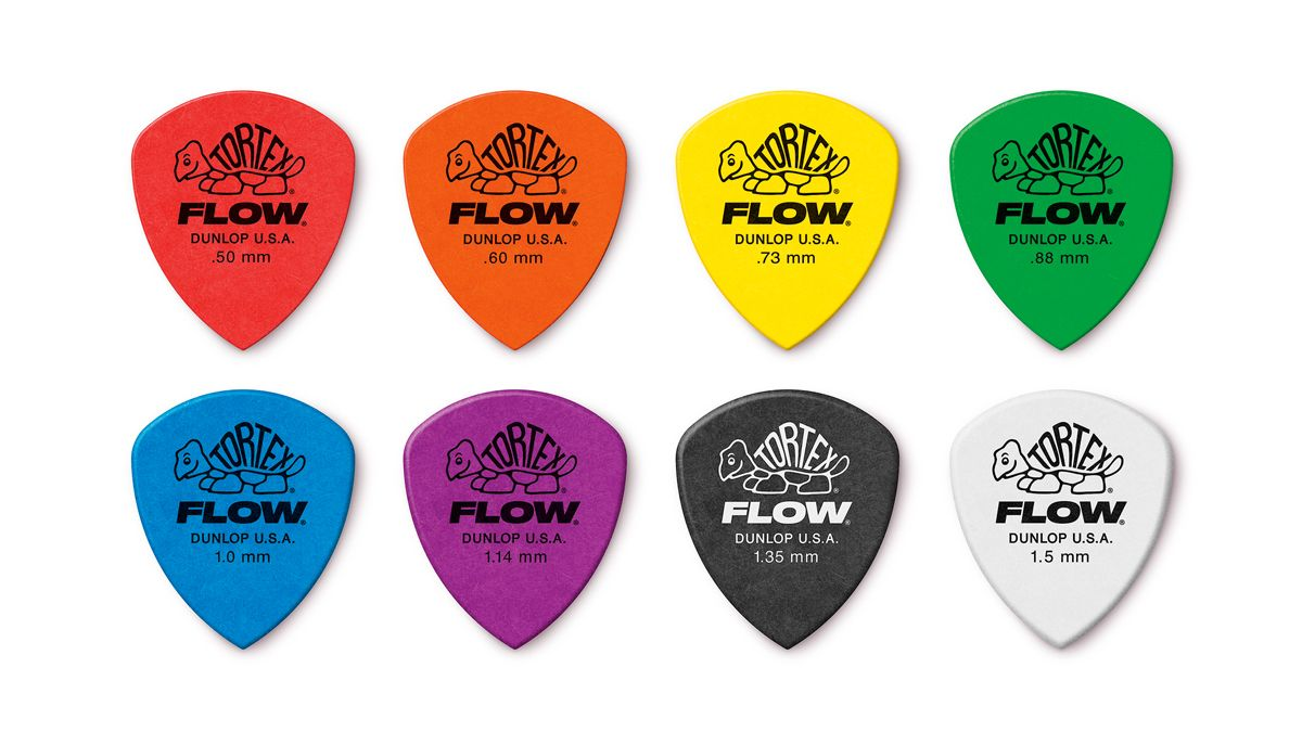 11 best guitar picks 2020: our pick of the best plectrums for acoustic, electric and bass