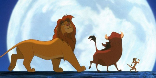 Ranking The Classic Lion King Characters