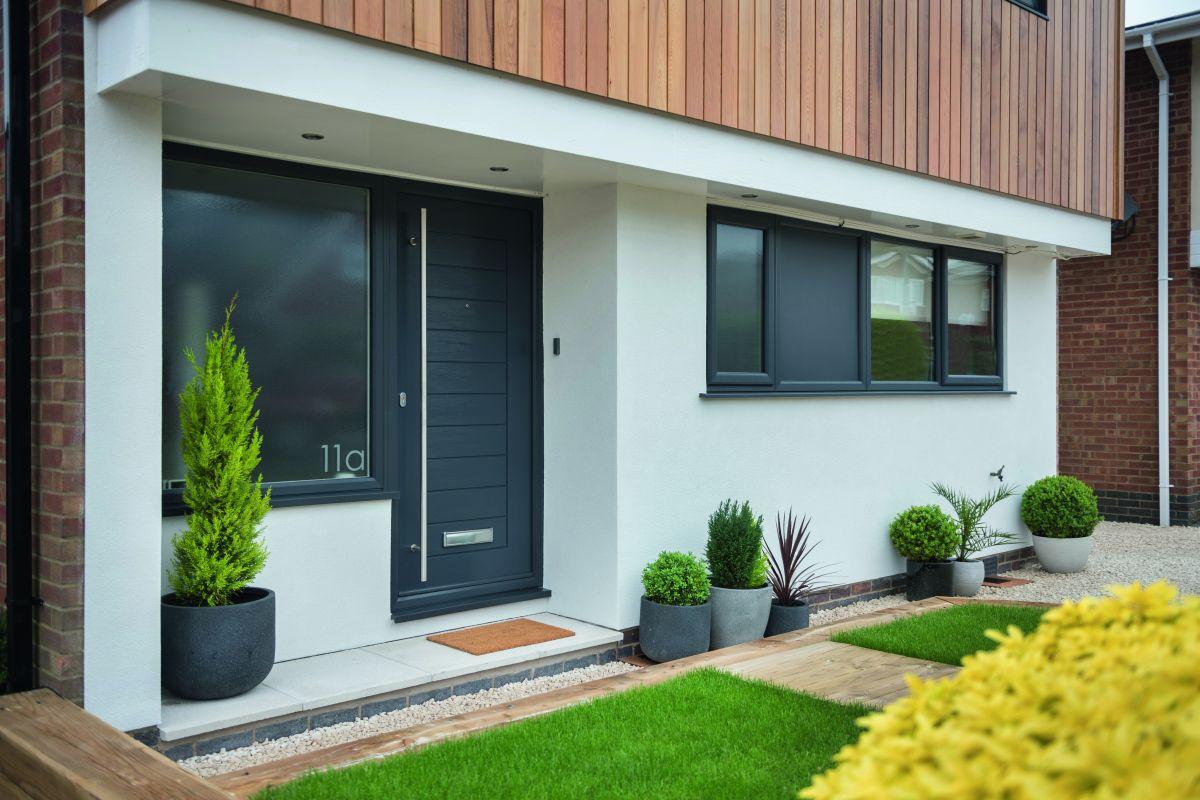 17 Front Door Design Ideas Real Homes