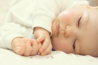 baby sleeping, sleep patterns
