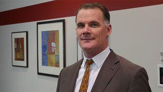 AVI Systems Names Joel Lehman COO