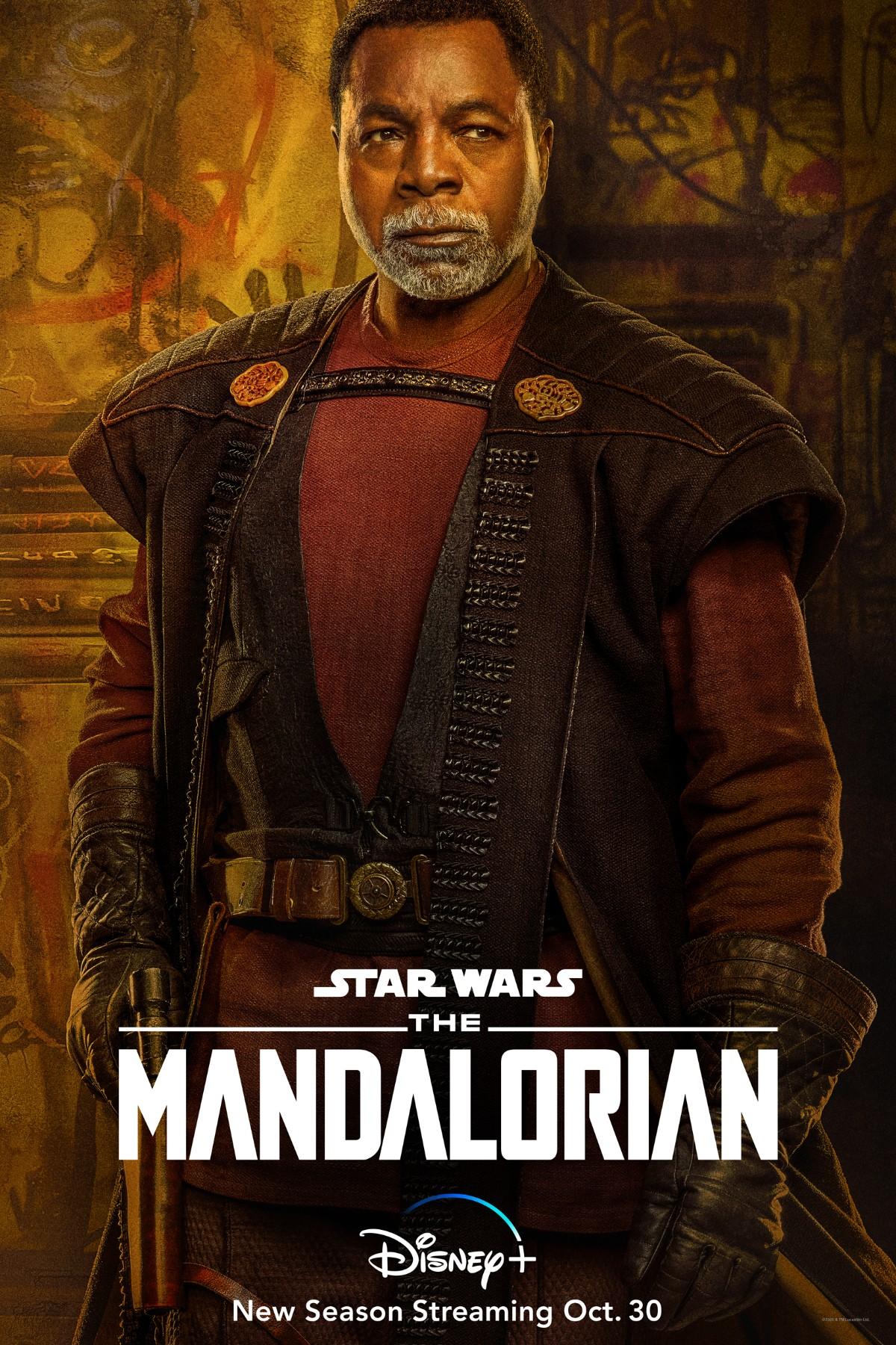 No Big Deal, Just Baby Yoda Looking Super Adorable Ahead Of The Mandalorian Season 2 #2478969