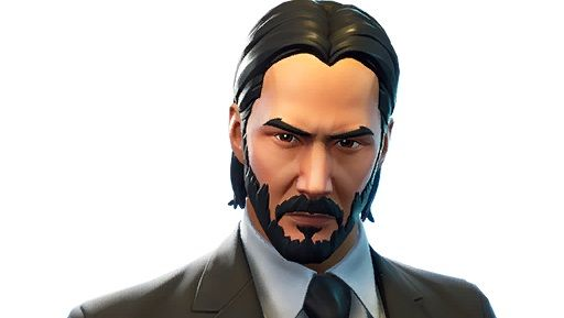 Fortnite is getting a John Wick skin and challenges
