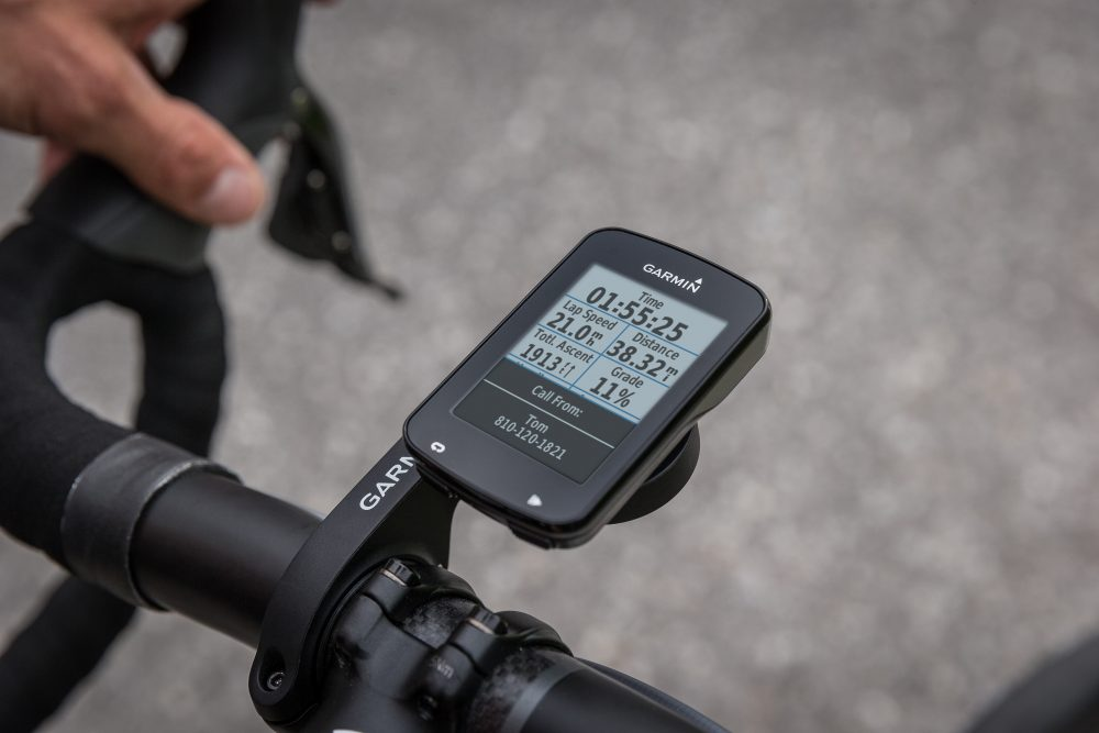 Garmin Cycle Computer >> Garmin Edge Computers Everything You Need To Know Cycling Weekly
